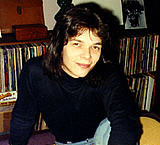 Randy Palmer of Bedemon